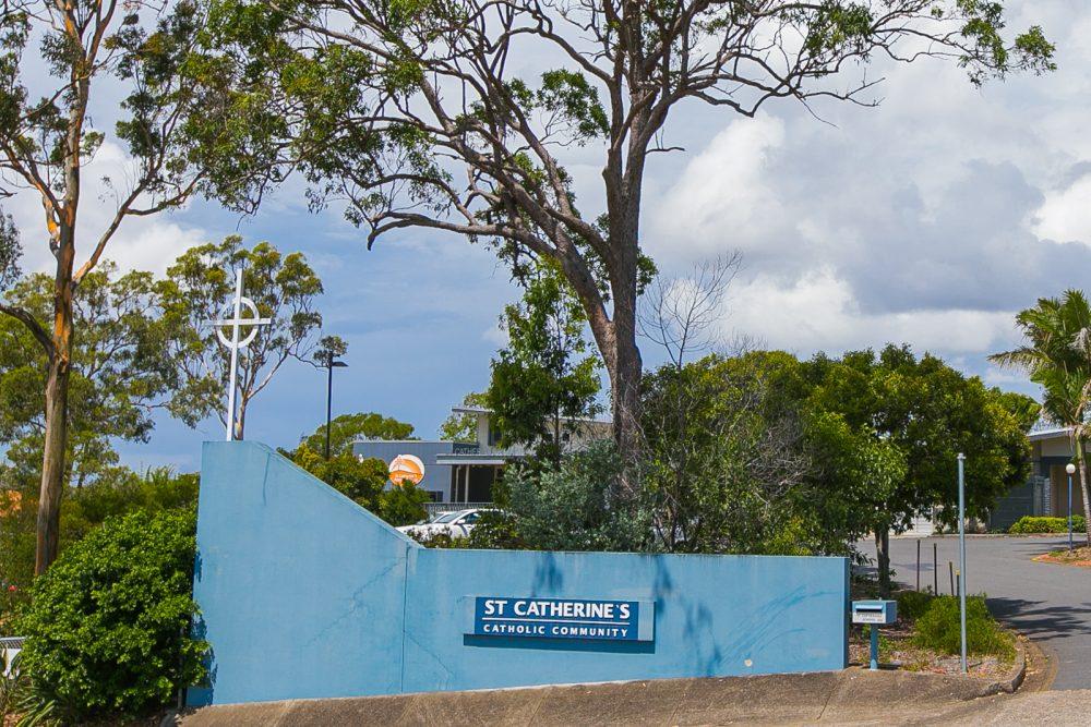 St Catherines Primary School