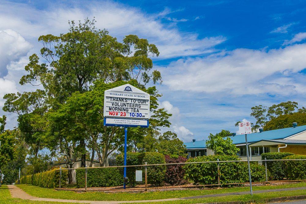 Wishart State School