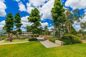 Rochedale Estates Park