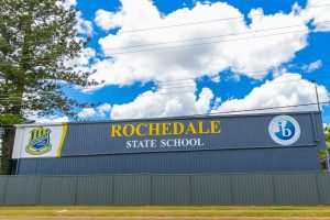 Rochedale State