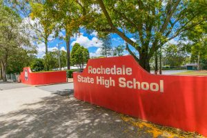 Rochedale State High