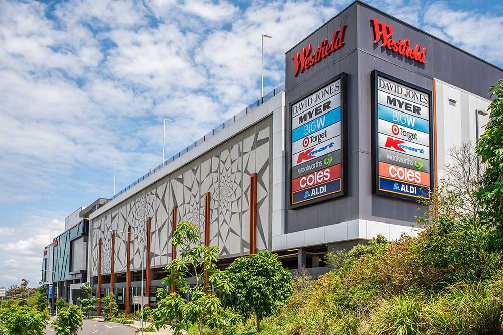 Westfield Carindale Review