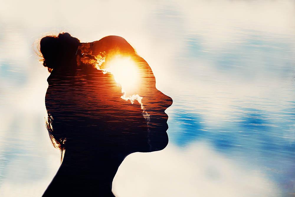 concept of brain energy