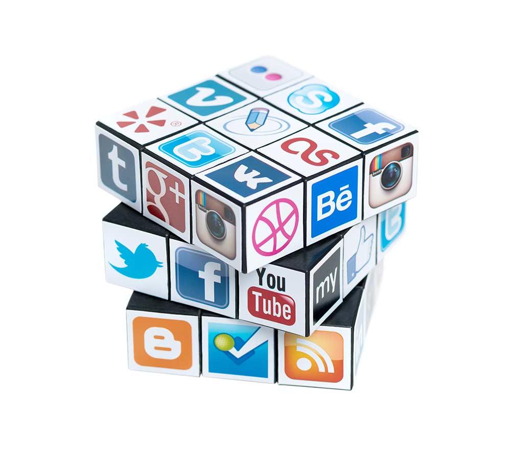 get buyers on social media