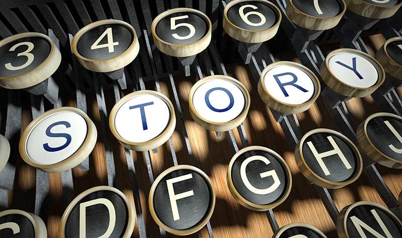 storytelling as a marketing strategy