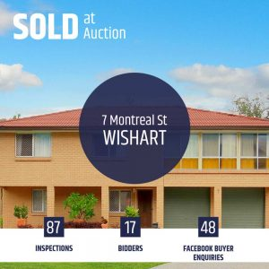 record bidders auction